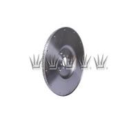 Conjunto Volante Con Corona // Vw 13-190/15-180e/15-190/17-280/24-280/26-280/31-280// Oem 07w105271