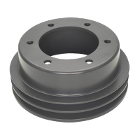 Polea De Bomba De Agua Motor D11m  T112/113/1