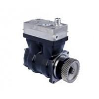 Compresor Bicilindrico- Mercedes Benz Motor O