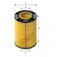 Filtro/aceite - Sprinter (01/10)  2500/3500-3
