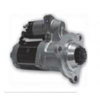 Motor De Partida-  37mt/38mt- 24v  Volkswagen