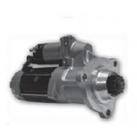 Motor De Partida - 38mt-12v/ 24v Scania