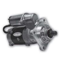 Motores De Partida 29 Mt 24v Con Relé- Mwm-ag