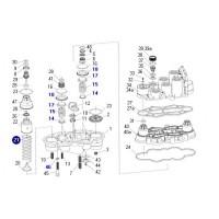 Reparacion Valvula Protectora(piezas Metálicas) Apu