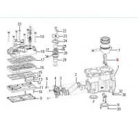 Biela - Compresor K024410 N05