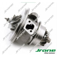 Conjunto Central Para Turbo  Jr-208 // Toyota  Landcruiser 3.0l D  Motor 1kz-te
