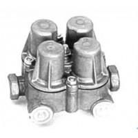 Valvula Protectora 4 Circuitos/ Similar  Ae4422 Agrale 7500/9200tca/ma12.0/ma7.0tca/ma7.5tca/ma8.0tca/ma8.5tca/ma9.2tca/mt12/