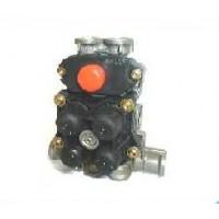 Valvula Protectora 4 Circuitos/ Apu Tipo Ae48- M.benz Atego 1315/1418/1518/1718/1725/axor 1933/2035/2040/2044/2425/2533/2540/