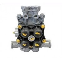 Valvula 4 Circuitos/apu K014374- M.benz Atego 1315/1418/1518/1718/2425/2533/ O500(todos Los Modelos)/of1319/of1418/of1519/of1