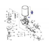 Filtro Secador //  Ii31739-ii34982-ii35216-ii35279-ii36256
