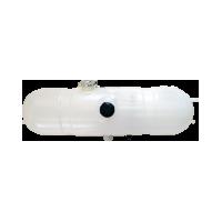 Reservatorio De Agua Con Sensor // Mercedes Benz Linea O-400/o-500/oh // Oem 3825007449/ 6345000049