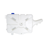Reservatorio De Agua Sin Tapa // Volkswagen 15.180-15.190-17.220-17.310-23.310-26.220-26.360-18.310  Oem 2s0121405