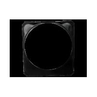 Deflector De Aire Radiador // Scania S-4  Oem  1390705
