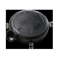 Tapa Verif. Filtro Aire // Eurocargo Cavallino/tector/attack  M.benz 1620/1622elect/of1722/actron1319 Oem 0000901012