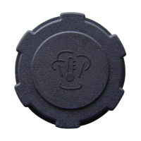 Tapa Plástica // Oem 1403954/1676744