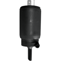 Bomba Electrica De Limpiaparabrisas 12v- M.be