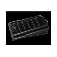 Tapa De Bateria - Ford Cargo Del  2000-2003-