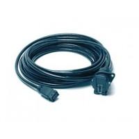 Cable De Fuerza Iso 7638 - 24v  12 Mtros.