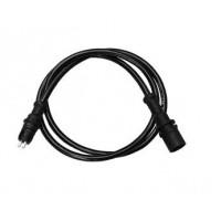 Cable Conector Sensor A `ecu`  Tipo: Prolonga