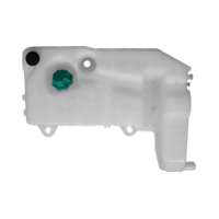 Tanque De Expansion // Iveco Stralis Despues De  2007 - Oem 41215631