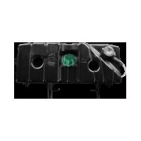 Tanque De Expasion Con Sensor // Mercedes Benz 1214, 1218, 1214k, 1414, 1418, 1718k, 1721s, 1718, 2414, Oh 1621, Oh 1418 - Oe