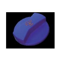 Tapa Plástica Con Válvula - 1,5bar