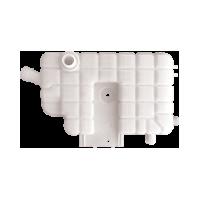 Tanque De Expansion // Volkswagen: Worker Advantech 13-190e, 15-190e, 17-190e, 17-230e, 23-230e - Oem 2s0 121 405 D