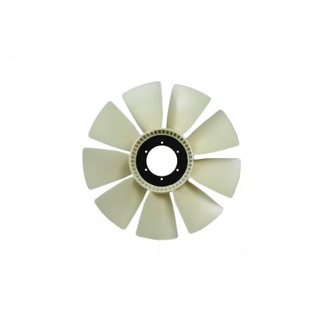 Helice Dtro. 660 / 9 Aspas / Cw