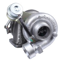Turbo S100g-101 Mercedes Benz - General Motors // Motor: 2.5hsd - Om014 A -app: S10 / Sprinter 310d