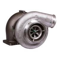 Turbo S410 Om460la