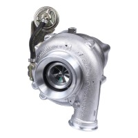 Turbo K 24 // Motor: Om924 La Euro3 -app: L/ Of/ Oh 1622/ 1722