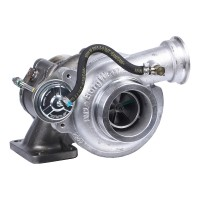 Turbo K16- Agrale Mf4.8 Eurov -oem 7002236c91
