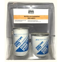 Kit-filtro Combustible Con Separador De Agua - R28-30m(2r0201511) - Rc-347-aq(9.0541.15.1.0023)/ -- Camiones Volkswagen  7.10