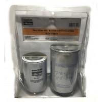 Kit-filtro Combustible Con Separador De Agua - Rc 345 Y R120-10m/ Filtro  Separador De Agua Camiones Scania P/r/t 114 Ganz260
