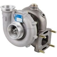 Turbo K 26 // Motor: Tamd41b - App: Penta Ship 148 Hp