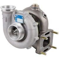Turbo K 26 // Motor: Tamd41b - App: Penta Ship 148 Hp