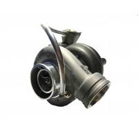 Turbo S 200g // Motor: Bf6m1013fc - App: Deutz Industrial 6 Cilindros 268 Hp - Puma 6 Cilindros