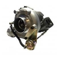Turbo S200g // Motor: Tcd 2013 - App: Camión Deutz 290 Hp