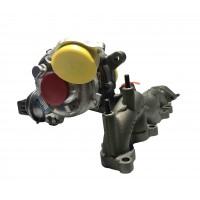 Turbo Bv43 // Motor: Cbbb 2.0l - App: Vw Scirocco