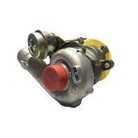 Turbo K 04 // Motor: 1.8 - 5v Quer/transversal - App: Tt ( 255 Hp) / S3 (210 Hp)