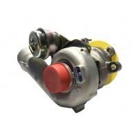 Turbo K 04 // Motor: 1.8 5v - App: A S3, Tt Desde 210-225 Hp