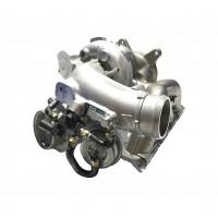 Turbo K 04 Audi - Seat - Volkswagen // Motor: 2.0 Tfsi Quer/tranversal - 2.0 Tfsi - App: Audi S3 (265 Hp) - Tts (272 Hp) 2.0