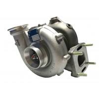 Turbo K 26 // Motor: Kad42 ( 3264mga 8,71 Gaaxb)