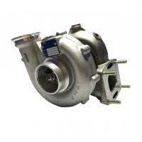 Turbo K 26 // Motor: Kad 43 - App: Penta Ship (258hp)