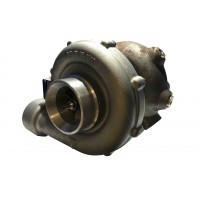 Turbo K 28 // Motor: Tamd102 - App: Penta Ship 403hp