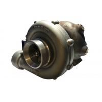 Turbo K 28 // Motor: Tamd102 - App: Penta Ship 403hp