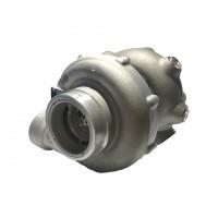 Turbo K 31 // Motor: Tamd103a - App: Penta Ship (392hp)