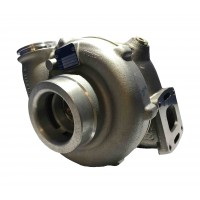 Turbo K 31 // Motor: D2842le403/303 - App: Man Ship 843 Hp