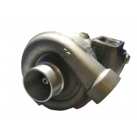 Turbo K 36 // Motor: 12v183te92 - App: Mtu Ship 100hp