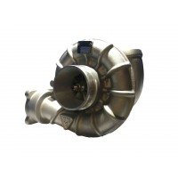 Turbo K 37 // Motor: 6v396tc13/43 - App: Mtu Ship 812 Hp
